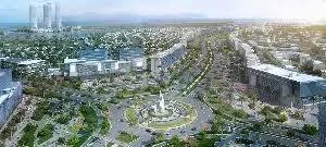 قرية سواني الساحل الشمالي