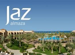 قرية جاز الماظة باي الساحل الشمالي