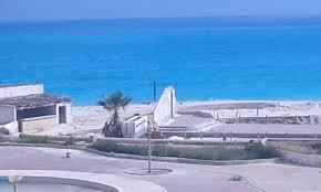 قرية اتيك العلمين الساحل الشمالي