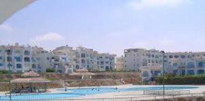 قرية اللوتس الساحل الشمالي