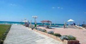 قرية جامعة القاهرة 2 الساحل الشمالي