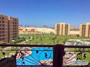 مصر للتعمير الساحل الشمالي